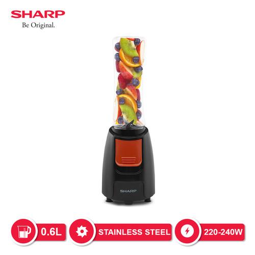 Foto Produk Sharp Sporty Personal Blender EM-P01 dari Sharp Official Store