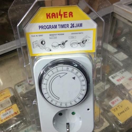 Foto Produk Timer listrik 24 jam dari CV ELECTRO