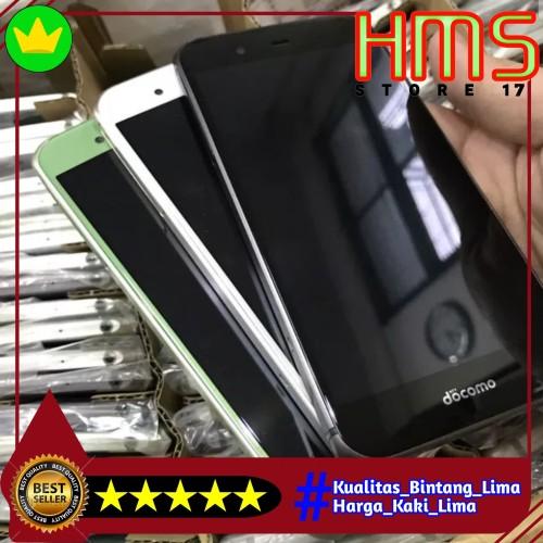 Foto Produk hp handphone termurah terbaru 4G sharp Aquos sh04h smartphone ponsel dari HMS Store17