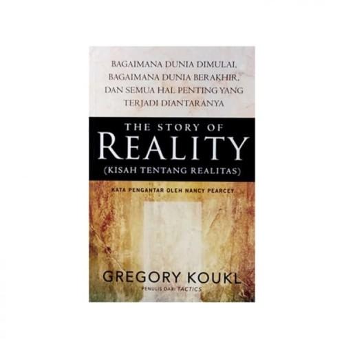 Foto Produk The Story of Reality (Kisah Tentang Realitas) dari 180 christian store