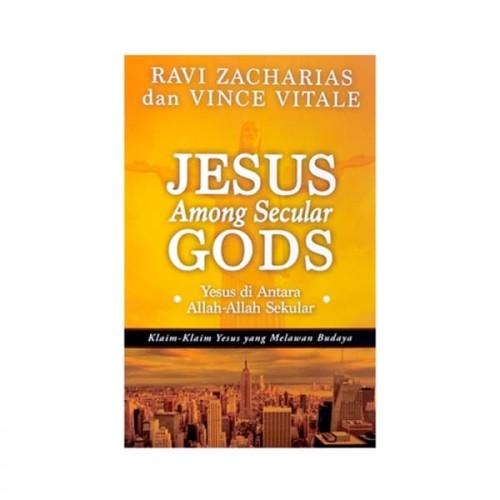 Foto Produk Jesus Among Secular God dari 180 christian store