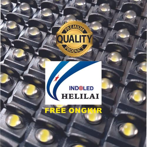 Foto Produk P10 Putih FULL OUTDOOR merek HLL - Tahan Air (lampu LED besar) dari Pusat Grosir LED