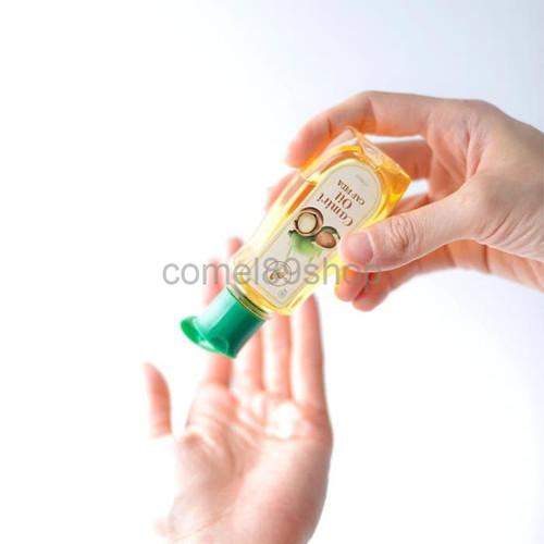 Foto Produk Minyak Kemiri Camiri Oil Cap Pida 50ml dari COMEL89 SHOP