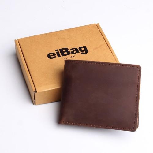 Foto Produk dompet kulit / dompet pria eibag W002 dari eibag-indonesia