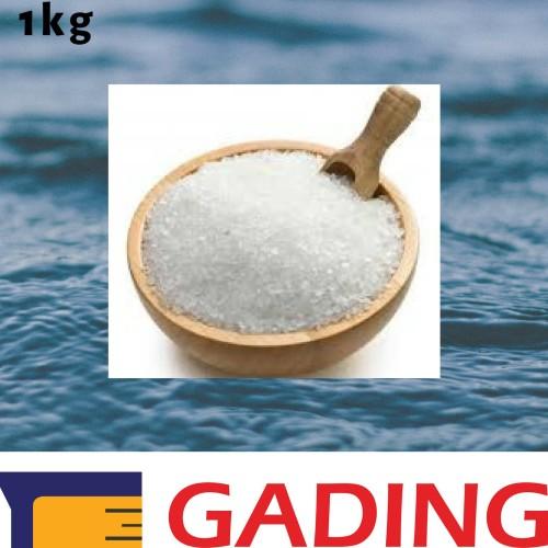 Foto Produk Epsom Salt Garam Inggris 1KG dari Gading Kimia