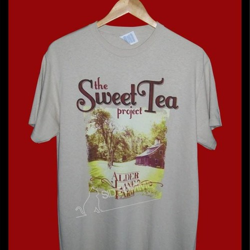 Foto Produk Collective Soul Tshirt Band (Sweet Tea Project) - M dari Side Omme Storee