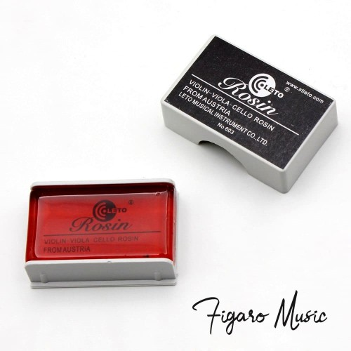 Foto Produk Rosin Biola/Violin/Viola/Cello - Merk Leto dari figaro music shop