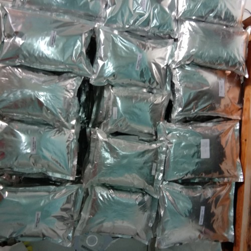 Foto Produk Bubuk minuman 1kg all varian dari CAPPUCINO GO