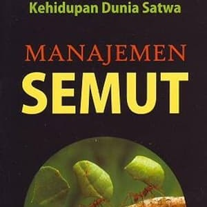 Foto Produk Manajemen Semut (Sostenis Nggebu) dari 180 christian store