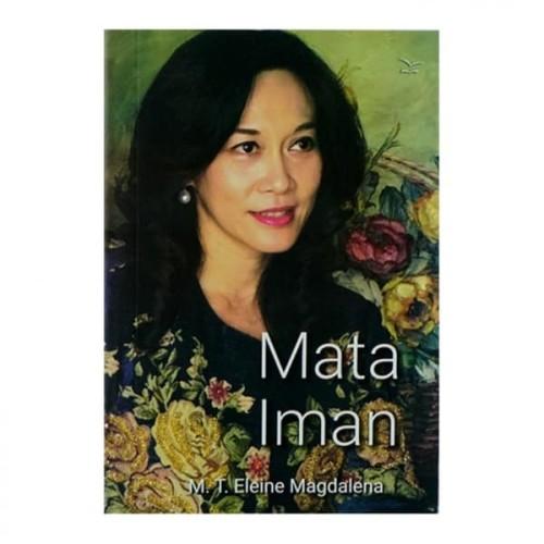 Foto Produk Buku Mata Iman dari 180 christian store