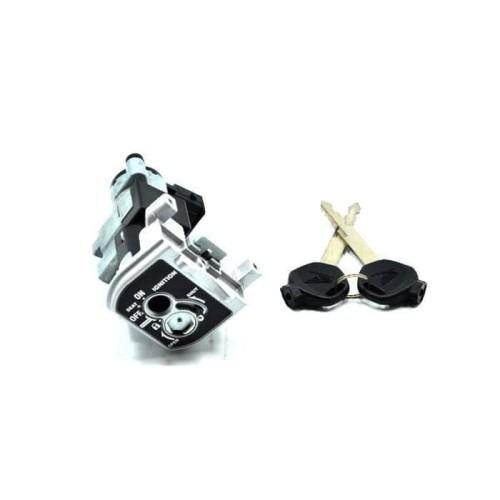 Foto Produk Kunci Kontak Key Set New Vario 110 eSP 3510AK46N20 dari Honda Cengkareng