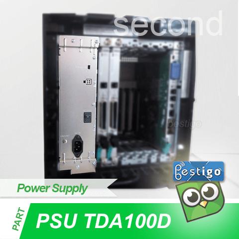 Foto Produk Paket Pabx Panasonic KX-TDA100D isi Power+Co 8+Dmpr Second dari BESTIGO PABX TELEPON