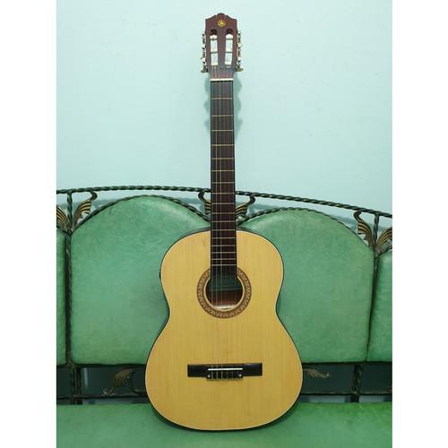 Foto Produk Gitar Classic Elektrik Senar Nylon Yamaha Tipe C315 Eq7545 Murah - Pick gitar dari Hope Music Shop