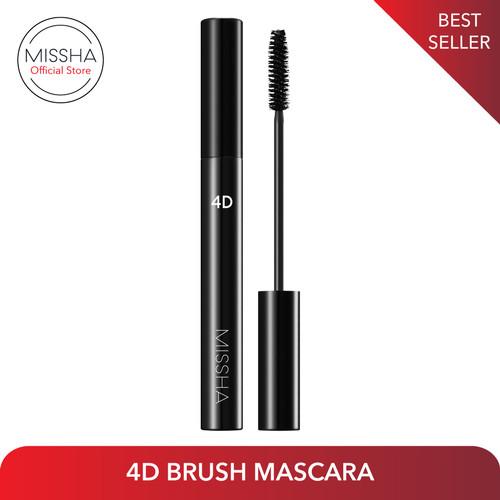 Foto Produk Missha 4D Mascara dari Missha Indonesia