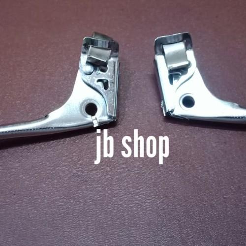 Foto Produk Handle rem sepeda.untuk sepeda anak. bmx. mini.jengki dll dari JB Shop 1