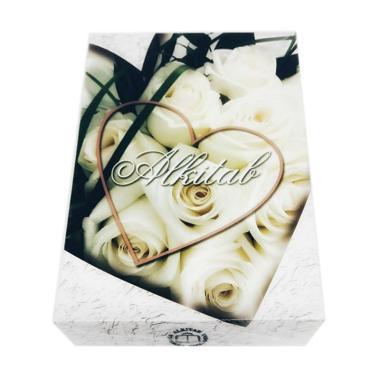 Foto Produk Alkitab Wedding Lux dari 180 christian store