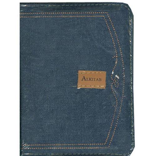 Foto Produk Alkitab 034 TI Blue Jeans dari 180 christian store