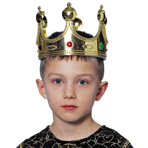Foto Produk Crown King / Mahota Raja Pesta Baru dari Balonasia
