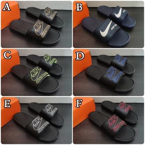 Foto Produk Sandal Nike Benassi dari Raffa-Sport