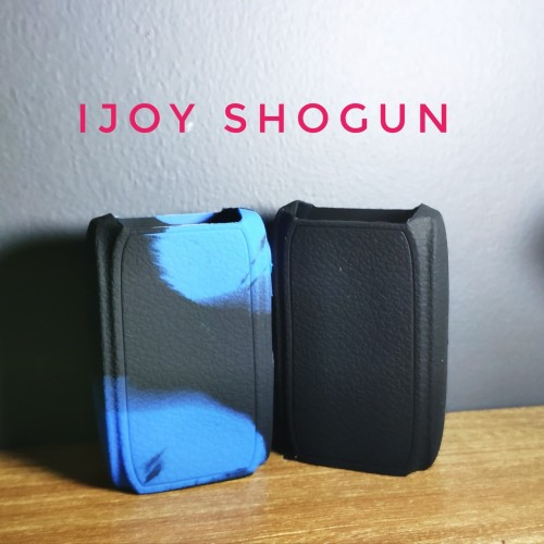 Foto Produk Silikon silicone ijoy shogun vape vaper vapor dari Pareto.store