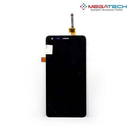 Foto Produk LCD FULLSET REDMI 2/REDMI 2S/REDMI 2 PRIME - Hitam dari Megatech Life Future