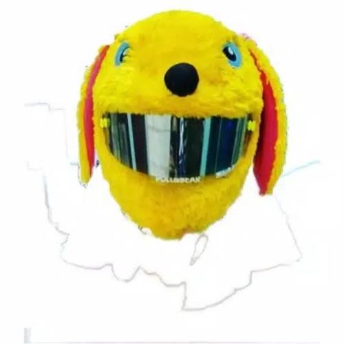 Foto Produk stitch helm cover helm sarung helm karakter dari Variasi Motor Speed