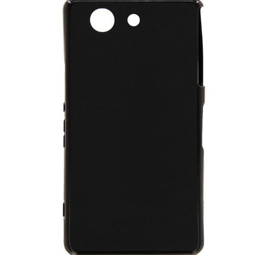 Foto Produk Case Matte Sony Xperia Z3 Mini Z3 Compact / Black Anti Minyak dari LowCostCell