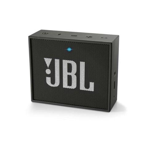 Foto Produk JBL GO - Hitam dari JBL Official Store