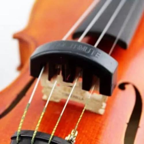 Foto Produk Violin Mute / Peredam Suara Biola dari figaro music shop