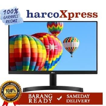 Foto Produk Monitor LED IPS LG 22 Inch 22MK600 / 22MK600M-B HDMI VGA Freesync dari harcoXpress