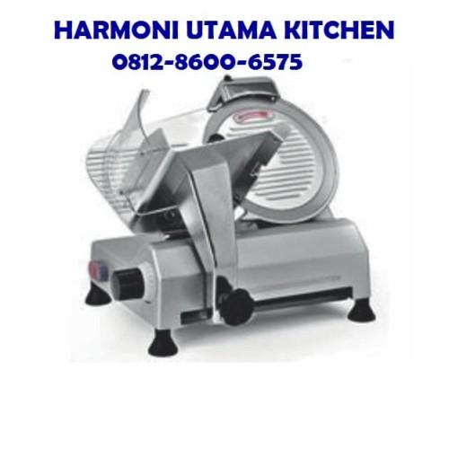 "Foto Produk GUATAKA MEAT SLICER 30CM / 12"" / MESIN PENGIRIS DAGING dari Harmoni Utama Kitchen"