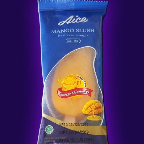 Foto Produk Es Krim AICE Mango Slush dari Toko Pelangiku
