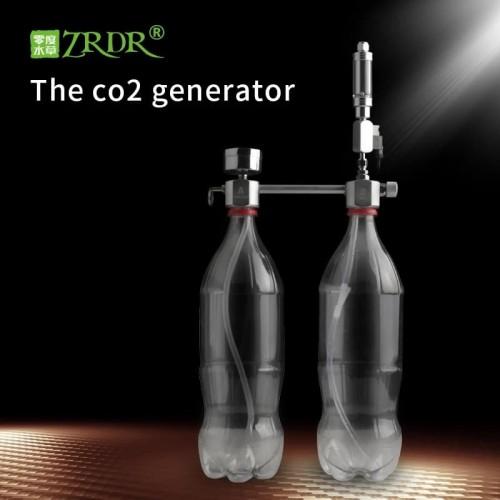 Foto Produk Paket Co2 DIY KIT CISOD Generator pembuat co2 citrun soda aquascape - Paket A dari jonathanjojo