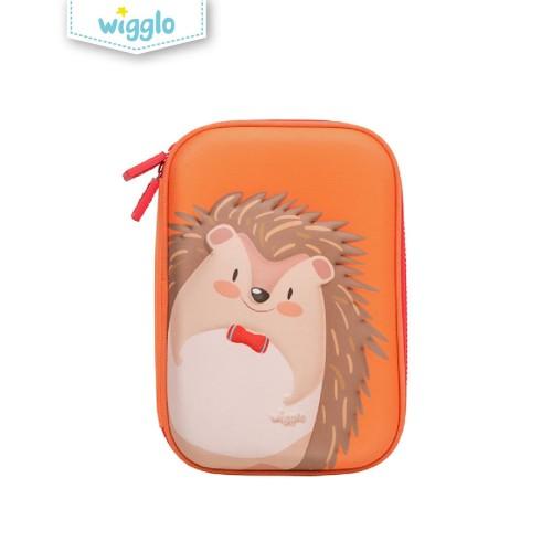 Foto Produk Hardtop Pencil Case Large Hedgehog dari Wigglo Indonesia