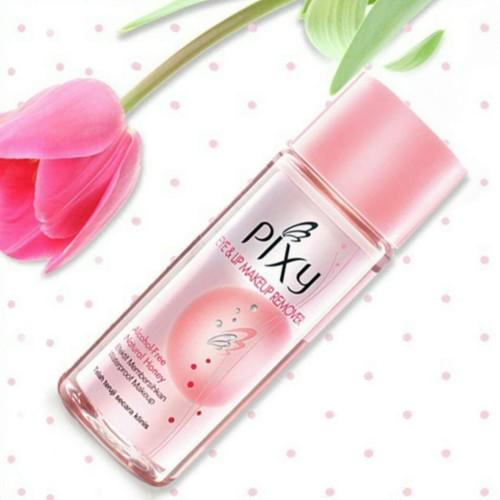 Foto Produk PIXY Eye & Lip Make Up Remover 60ml dari Ailin Kosmetik JKT