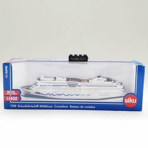 Foto Produk Siku 1720 cruiseliner dari bermain_id