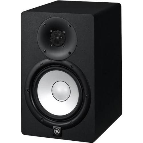 Foto Produk SPEAKER MONITOR YAMAHA HS 7 /HS7 MONITOR SPEAKER BLACK ORIGINAL dari First Audio Pro