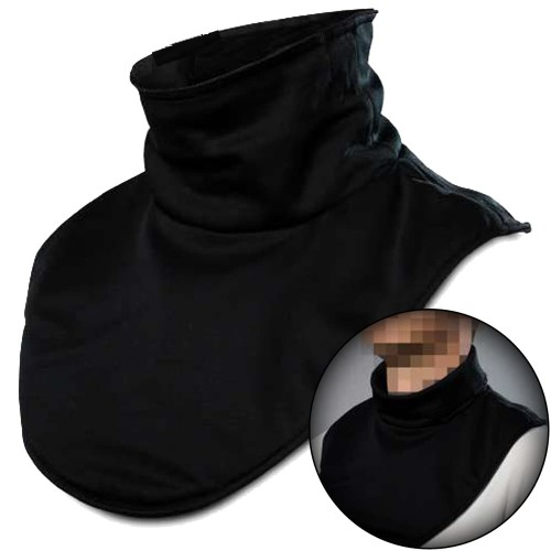 Foto Produk Stylish Armor Neck Guard , Pelindung leher , anti goresan dan tusuk - Abu-abu, S dari STYLISH ARMOR
