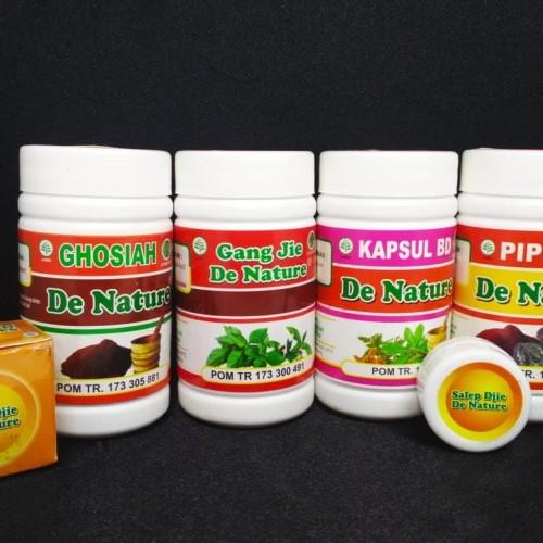 Foto Produk Obat Herpes Paling Ampuh dari TamaZia