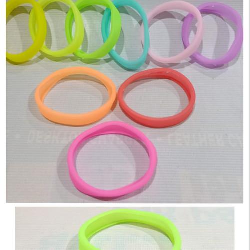 Foto Produk Bumper Case Polos Ring Case Silicon Pelindung Handphone Obral dari juragan kado