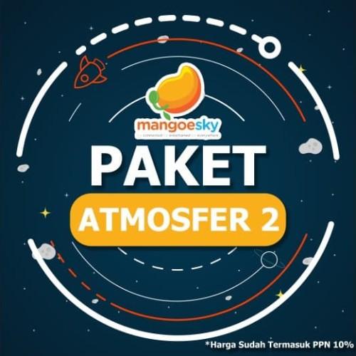 Foto Produk Paket Perangkat dengan Komitmen Kuota 3 GB Atmosfer 2 dari Telkomsat