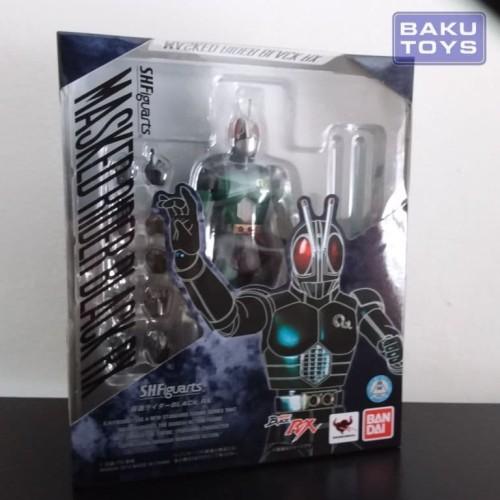 Foto Produk SHFiguarts SHF Kamen Rider Black Rx dari BakuToys Collection