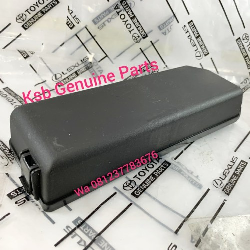 Foto Produk Cover Tutup Atas Rumah Box Sekring Sekering Avanza Xenia 2004 - 2011 dari KSB Genuine Parts