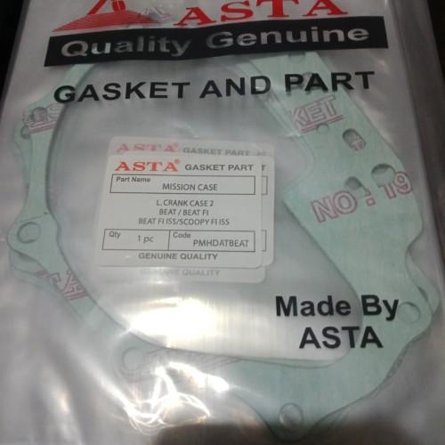 Foto Produk Paking Gardan CVT Beat-Beat Fi-Beat Fi ISS-Scoopy FI ISS dari kelvin motor
