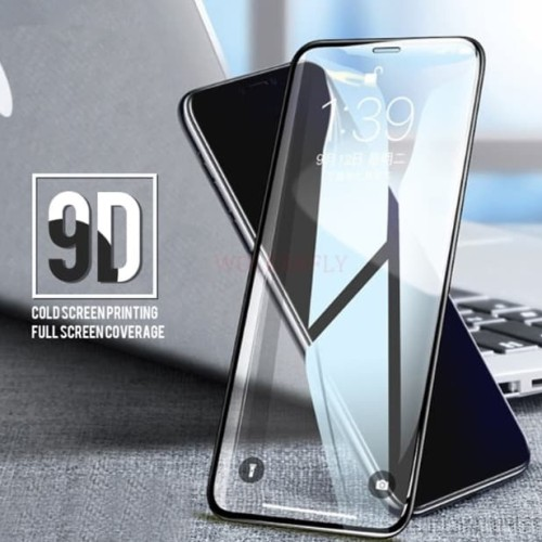 Foto Produk Samsung Galaxy A8 Plus 2018 Screen Protector Tempered Glass 5D 6D 9D dari Smart in case