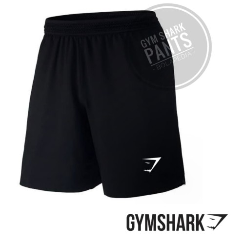 Foto Produk CELANA SPORT GYM SHARK fitnes / Celana olahraga fitnes futsal pendek dari Bolapedia