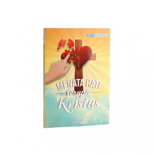 Foto Produk Buku Menata Hati Serupa Kristus dari 180 christian store