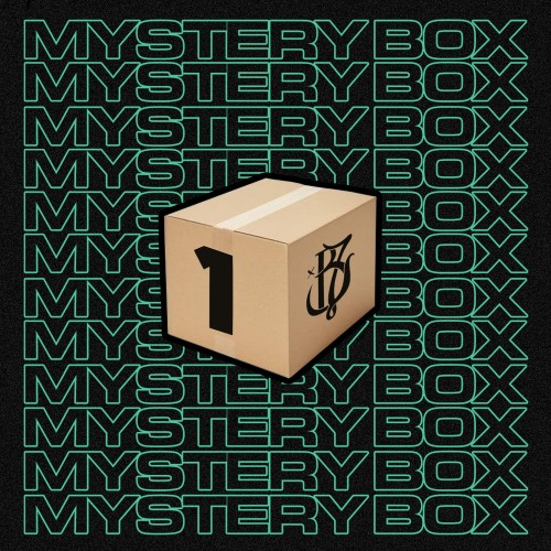Foto Produk MYSTERY BOX PACKAGE 1 dari Baby Zombie Co.