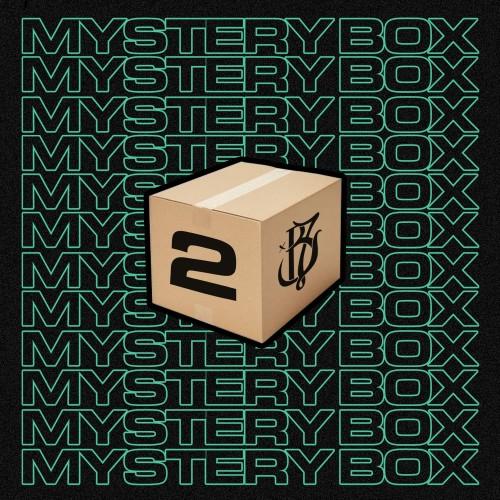 Foto Produk MYSTERY BOX PACKAGE 2 dari Baby Zombie Co.