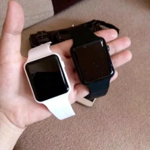Foto Produk Jam Tangan Led Pria/Wanita Mirip Seperti Apple Watch dari Dnn Cell